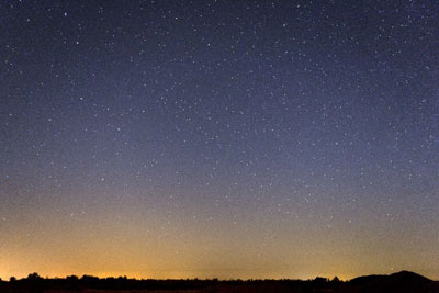 アイソン彗星を見るには?時期や方角、時間帯などを紹介