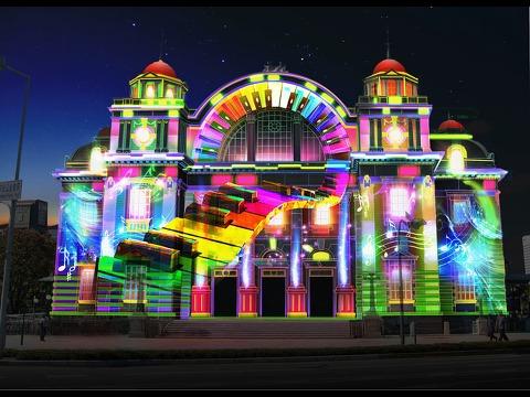 光の歌劇2013