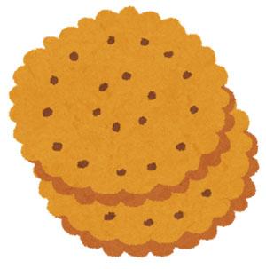 ビスケットの日は2月28日|ビスケットとクッキーの違いは?