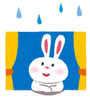 雨水は雛人形を飾る日|2014年の『雨水の日』は2月19日です