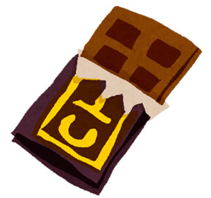 チョコレートの効果・効能|意外と知らないチョコの健康パワー