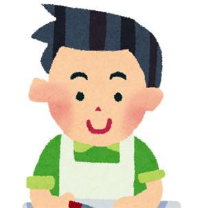 ホワイトデーで男子が手作り?料理教室で本格的なお菓子を作る
