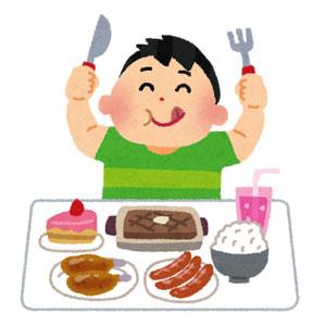 糖質制限の効果は?ほんとうに食べても痩せるのか?