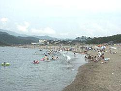 浜坂県民サンビーチ