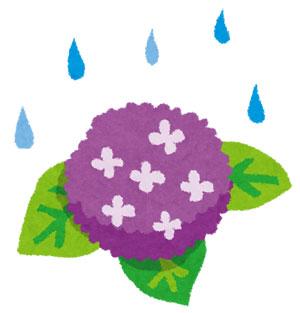 2014の梅雨入り、梅雨明けは?予想ではエルニーニョの影響が?!