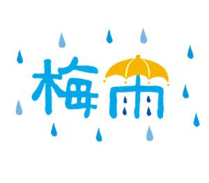 梅雨の除湿に効果的なのは?湿度を計ってしっかり対策