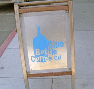 コーヒー界のApple『ブルーボトルコーヒー』スタバとの違いは?