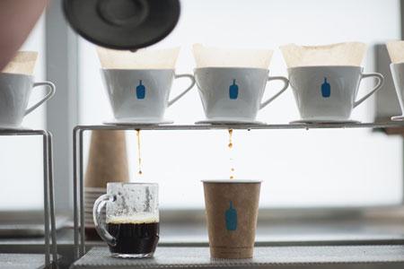 ブルーボトルコーヒー1